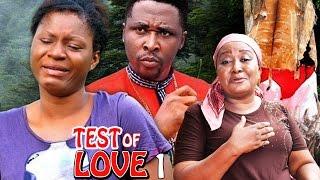 Test Of Love Season 1 - 2017 Latest Nigerian Nollywood Movie