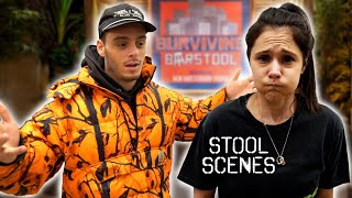 YP Finally Returns to Barstool HQ in The Middle of Our First Ever Reality Show - Stool Scenes 294