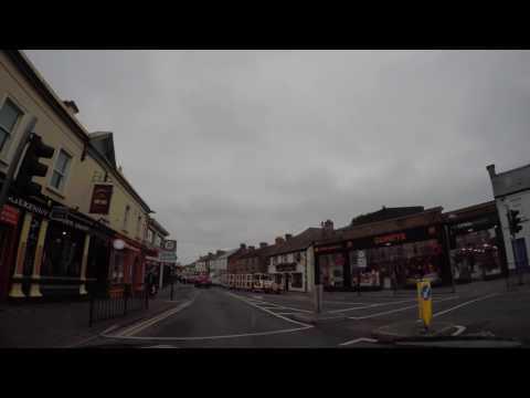 Kilkenny Ireland 4K