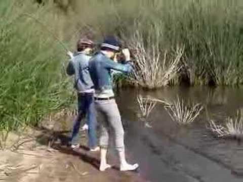 36962fa1 Wrangler Jeans Commercial - YouTube