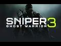 Sniper: Ghost Warrior 3 Beta on GTX 1060 6G 🎮 PC Gameplay Mission #1