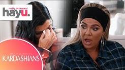 The Kardashian Sisters CONFRONTATION | Season 18 | Keeping Up With The Kardashians