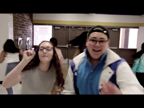 Shadow Mountain yearbook Rap 2017