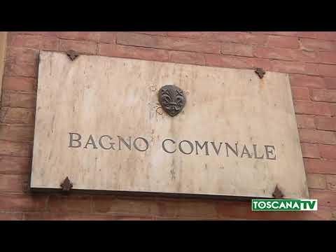 2018-08-25 FIRENZE - DEGRADO AGLI EX BAGNI PUBBLICI IN VIA SANT ...