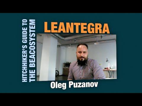 Episode 11- Leantegra CEO Oleg Puzanov