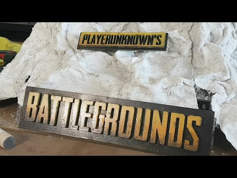 BattleMods PUBG Themed PC Update Amp Giveaway YouTube