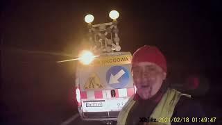 zatarta piasta koła SAF Mobilny Serwis Ciężarówek Autostrada A4 Mobilna Obsługa Pojazdów Wrocław