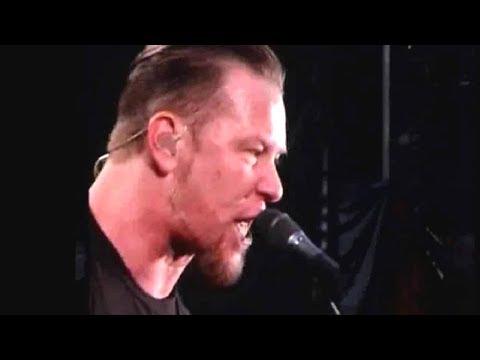 Metallica - Live In Paris, France (2004) [Full Show]
