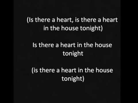 The Dells - A Heart Is A House For Love (Lyrics)