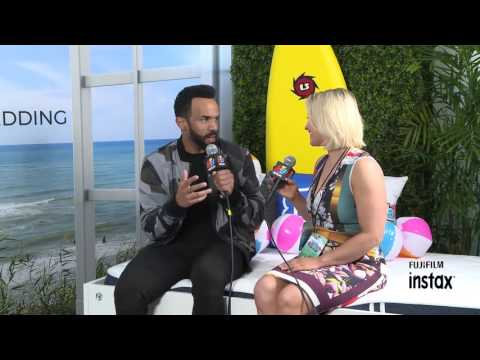 Craig David Doesn't Mind Talking About His Old Music
