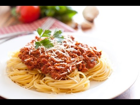 Top 10 Famous Foods from Italy