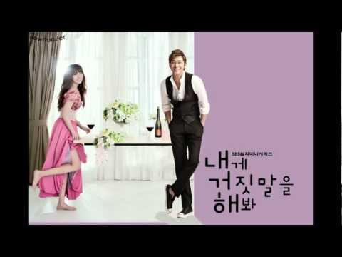 (Lie To Me OST) Jadu -- 3!4!0! (쌈박 한 사랑 공식)