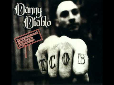 Danny Diablo - Don't you want me?