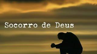 """""""ORAÇÃO PARA DEUS NOS SOCORRER"""" Salmos 121.Com o Missionário Marcelo Gomes"""