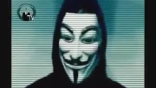 Anonymous - PS4 Jailbroken! [2016-2017]