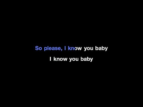 Skylar Grey - I Know You Karaoke