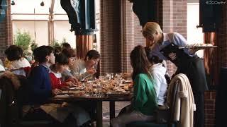 【USJ】『名探偵コナン・ミステリー・レストラン』プレスプレビューより「安室のサーブ・シーン」 コナンカフェ 検索動画 14