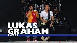 Download Lukas Graham - '7 Years' (Live At The Summertime Ball 2016) Mp3 and Videos