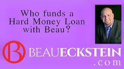 How Do I Get a Construction Loan - with Hard Money Lender Beau Eckstein