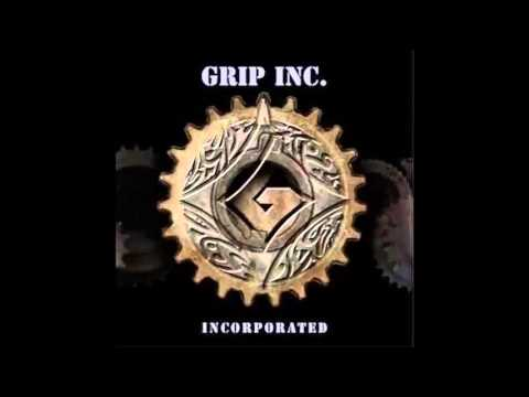 GRIP INC. - Incorporated (Full Album) | 2004 |