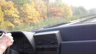 Alfa Romeo 164 Q4 test2 Autobahn