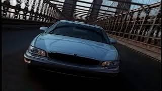 Buick – Park Avenue 2001
