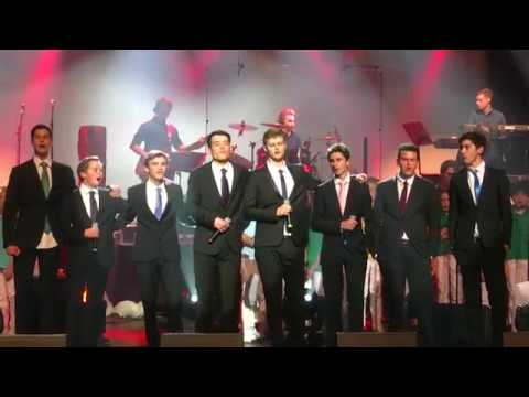 PCA Gala 2017: Restos du coeur