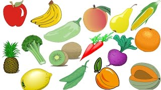 видео Овощи