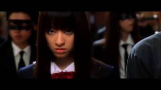 Gogo Yubari/Chiaki Kuriyama (Kill Bill Vol. 1) 栗山千明 動画 23