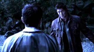 Stand By You - Destiel