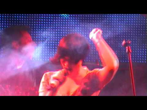 Film - Jokulhlaup (live in Athens - SYIA 1515 - 13/06/2007)