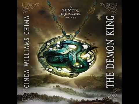 The Demon King Seven Realms #1 p3