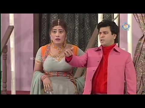 Tariq Teddy  Funny Stage Drama Clips