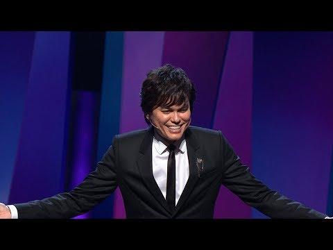 Joseph Prince - Inherit God's Promises By Faith, Not Works - 26 Oct 14