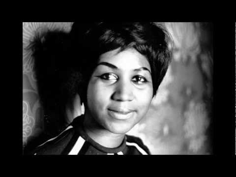 Aretha Franklin ~ (You Make Me Feel Like) A Natural Woman  (1967)