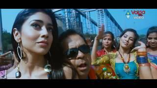 Nuvva Nena Songs || Vayyari Blackberry || Nuvva Nena - Naresh, Sharwanand, Shriya Saran