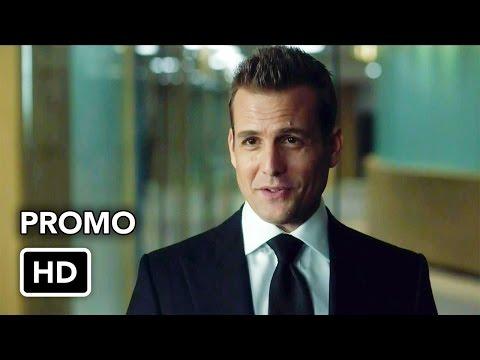 Suits: Sezon 7 - promo #01