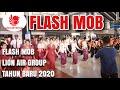 - FLASH MOB LION AIR GROUP 2020