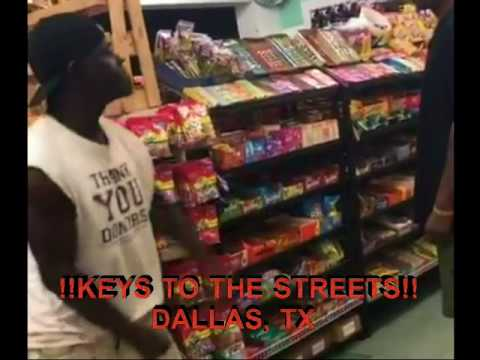 !!KEYS TO THE STREETS!! SOUTH DALLAS