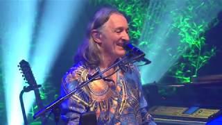 Supertramp's Roger Hodgson - Writer and Composer of Dreamer