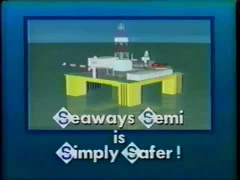 Multi Purpose Semi Submersibles - Seaways Engineering