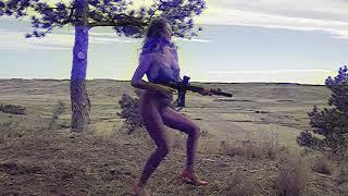 """""""Noveske: Gun Girls Gone Wild; 80's Style"""" - Sasha"""