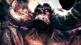 Dark Souls 2 Official Trailer