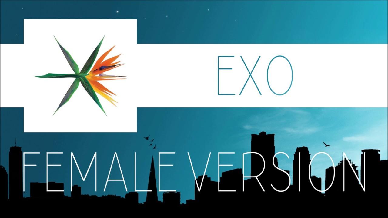Download EXO - Forever [FEMALE VERSION] MP3 - Matikiri
