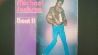 Michael Jackson - Beat It [1983] HQ HD
