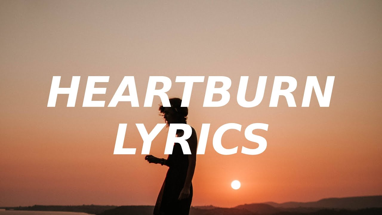 Wafia  Heartburn Lyrics TikTok version tell me why am i emotional