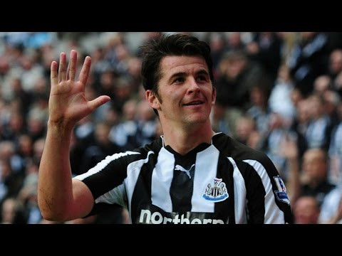10 Craziest Newcastle United Players Ever