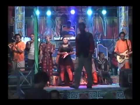 CITRA NADA Live in sembung - TETES BANYU MATA