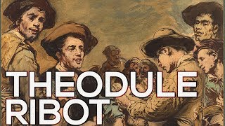 Théodule Ribot: A collection of 65 paintings (HD)