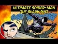"Ultimate Spider-man ""The Black Suit"" - Complete Story"